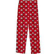 Outerstuff Youth Rutgers Scarlet Knights Scarlet Sleep Pants