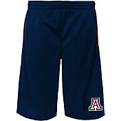 Gen2 Youth Arizona Wildcats Navy Vector Performance Shorts