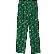 Gen2 Youth South Florida Bulls Green Sleep Pants