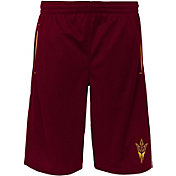 Gen2 Youth Arizona State Sun Devils Maroon Vector Performance Shorts
