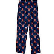 Gen2 Youth Syracuse Orange Blue Sleep Pants