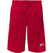 Gen2 Youth Utah Utes Crimson Vector Performance Shorts