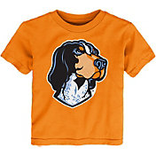 Outerstuff Toddler Tennessee Volunteers Tennessee Orange Standing Mascot T-Shirt