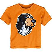 Gen2 Toddler Tennessee Volunteers Tennessee Orange Standing Mascot T-Shirt