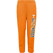 Outerstuff Youth Tennessee Volunteers Tennessee Orange Origin Fleece Pants