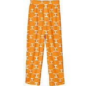 Outerstuff Youth Tennessee Volunteers Tennessee Orange Sleep Pants