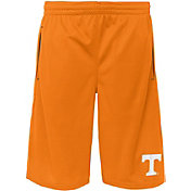 Outerstuff Youth Tennessee Volunteers Tennessee Orange Vector Performance Shorts