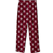 Gen2 Youth Texas A&M Aggies Maroon Sleep Pants