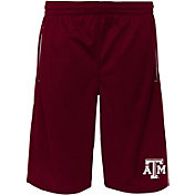 Outerstuff Youth Texas A&M Aggies Maroon Vector Performance Shorts