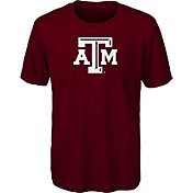 Outerstuff Youth Texas A&M Aggies Maroon Ex Machina Performance T-Shirt