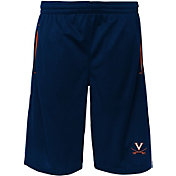 Outerstuff Youth Virginia Cavaliers Blue Vector Performance Shorts
