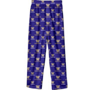 Gen2 Youth Washington Huskies Purple Sleep Pants