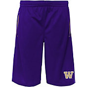 Gen2 Youth Washington Huskies Purple Vector Performance Shorts