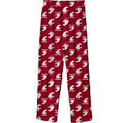 Gen2 Youth Washington State Cougars Crimson Sleep Pants