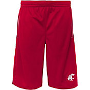 Outerstuff Youth Washington State Cougars Crimson Vector Performance Shorts