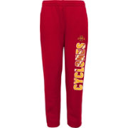 Gen2 Youth Iowa State Cyclones Cardinal Origin Fleece Pants