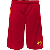 Outerstuff Youth Iowa State Cyclones Cardinal Vector Performance Shorts