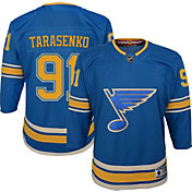 NHL Youth St. Louis Blues Vladimir Tarasenko #91 Premium Alternate Jersey