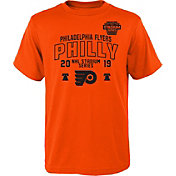NHL Youth 2019 Stadium Series Philadelphia Flyers Local Orange T-Shirt