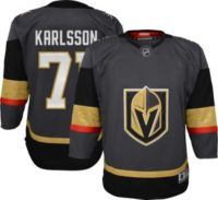 51eeec0cced NHL Youth Vegas Golden Knights William Karlsson #71 Premier Home Jersey |  DICK'S Sporting Goods