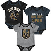 NHL Infant Vegas Golden Knights Onesie Set