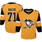 NHL Youth Pittsburgh Penguins Evgeni Malkin #71 Premium Alternate Jersey