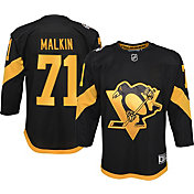 49c08dba6d6 Product Image · NHL Youth 2019 Stadium Series Pittsburgh Penguins Evgeni  Malkin  71 Premier Jersey
