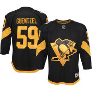NHL Youth 2019 Stadium Series Pittsburgh Penguins Jake Guentzel #59 Premier Jersey
