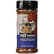 Pit Happens Texas Pit BBQ Rub