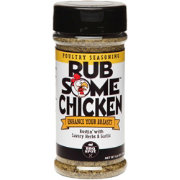 Rub Some Chicken Poultry Seasoning