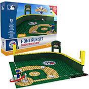 OYO Toronto Blue Jays Home Run Figurine Set