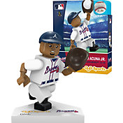 OYO Atlanta Braves Ronald Acuña Jr. Figurine