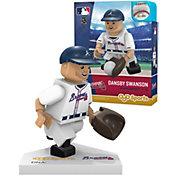 OYO Atlanta Braves Dansby Swanson Figurine