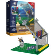 OYO Milwaukee Brewers Batting Cage Figurine Set