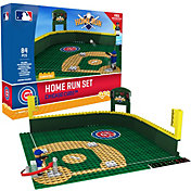 OYO Chicago Cubs Home Run Figurine Set