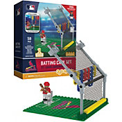 OYO St. Louis Cardinals Batting Cage Figurine Set