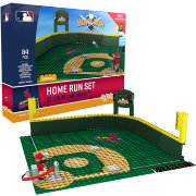OYO St. Louis Cardinals Home Run Figurine Set