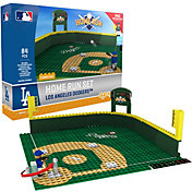 OYO Los Angeles Dodgers Home Run Figurine Set