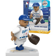 OYO Los Angeles Dodgers Manny Machado Figurine