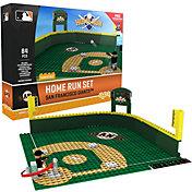 OYO San Francisco Giants Home Run Figurine Set