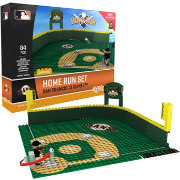 OYO San Francisco Giants Home Run Figurine Set