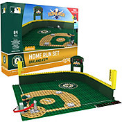 OYO Oakland Athletics Home Run Figurine Set