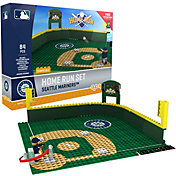 OYO Seattle Mariners Home Run Figurine Set