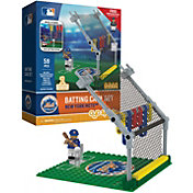 OYO New York Mets Batting Cage Figurine Set