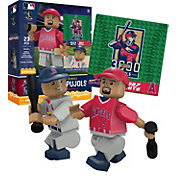 OYO Los Angeles Angels Albert Pujols Figurine Collector Set