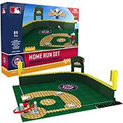 OYO Washington Nationals Home Run Figurine Set