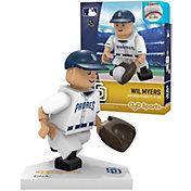 OYO San Diego Padres Wil Myers Figurine