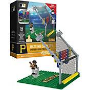 OYO Pittsburgh Pirates Batting Cage Figurine Set