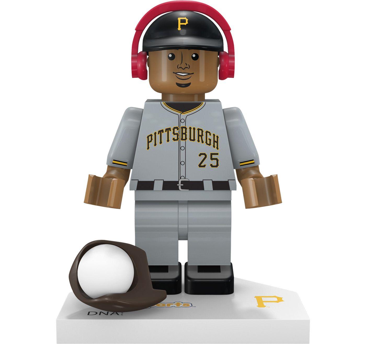 OYO Pittsburgh Pirates Gregory Polanco Figurine