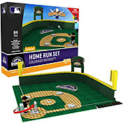 OYO Colorado Rockies Home Run Figurine Set